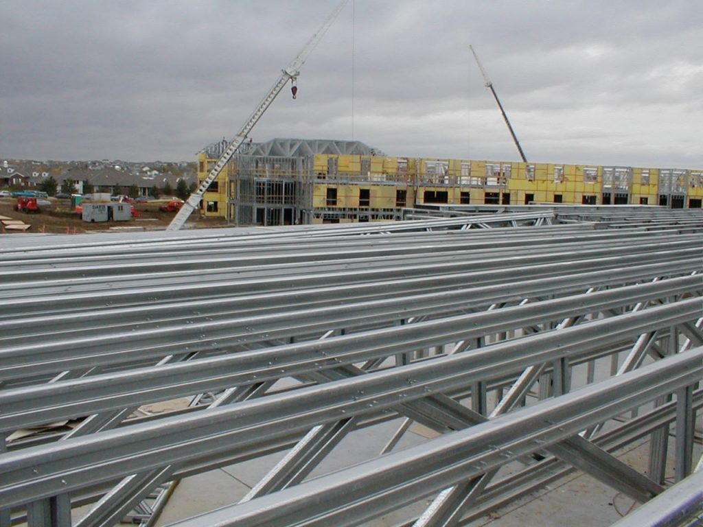 Products Superior Truss And Panel